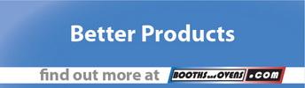 powder coaters