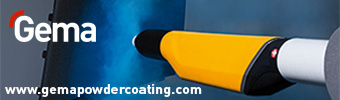 powder coating USA