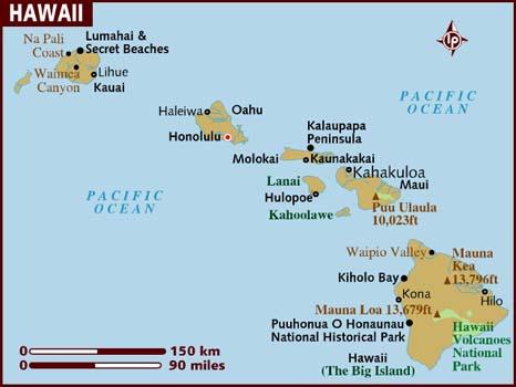 hawaii custom powder coating