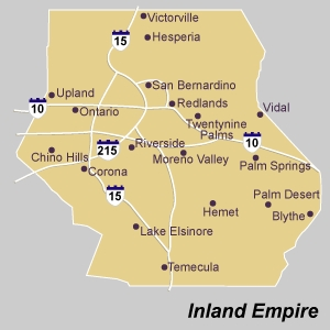 inland empire custom powder coaters